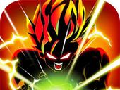 Dragon Shadow Battle Warriors: Super Hero Legend mod apk terbaru 1.3.5 offline gratis