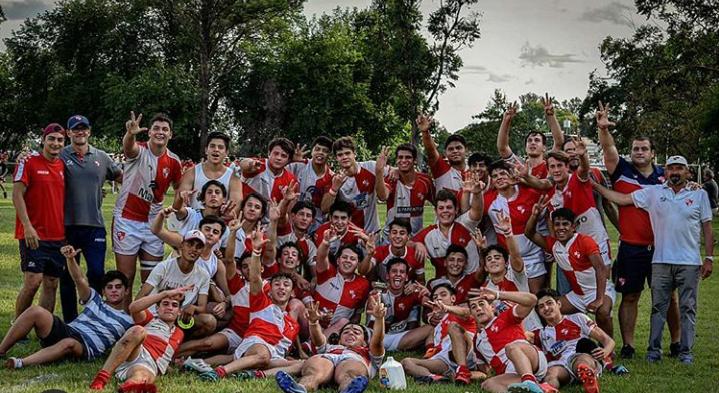 Jockey de Salta campeón Regional M-17 #RegionalJuvenil