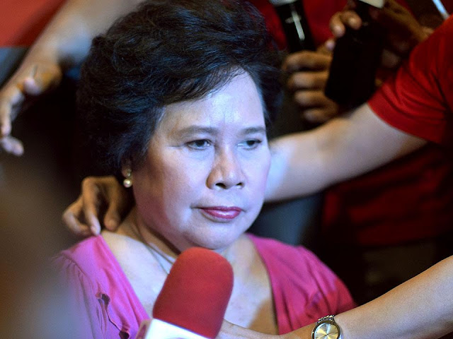Remembering The Iron Lady of Asia: Six Legacies That Miriam Santiago Will Be Remembered For
