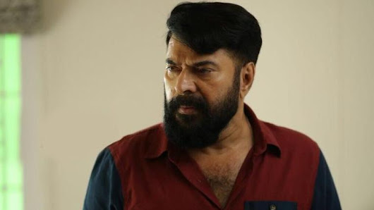 The Great Father - Mammootty is the soul of this satisfying, if not great, thriller