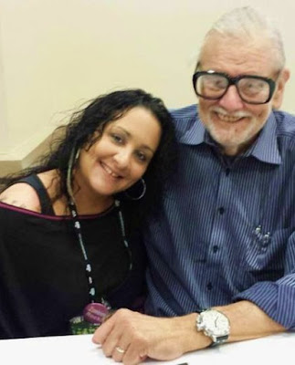 Ladyaslan & George Romero