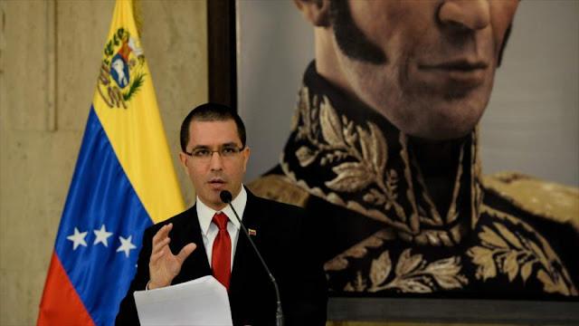 EEUU pide a Venezuela liberar a estadounidense detenido por espía