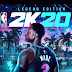 NBA 2K20 Legend Edition PC  Pre-Order (6th September 2019)