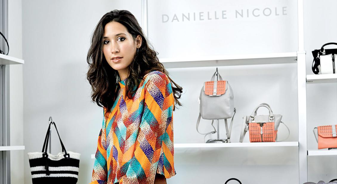 Meet Greet Danielle Nicole