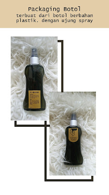 kemasan botol yohmo hair tonic
