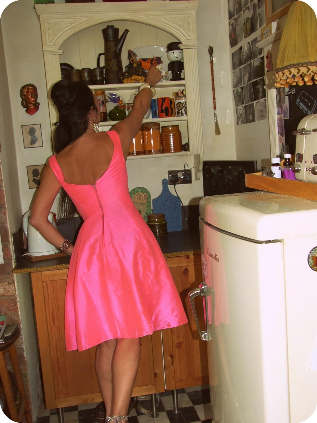 Fancy Dress Kitchen Appliances