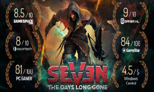 Download Seven The Days Long Gone v1.2.0 Highly Compressed