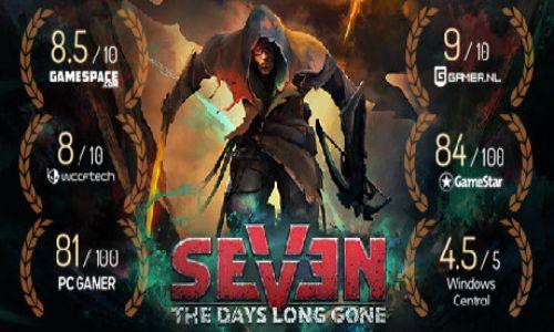 Download Seven The Days Long Gone v1.2.0 Highly Compressed
