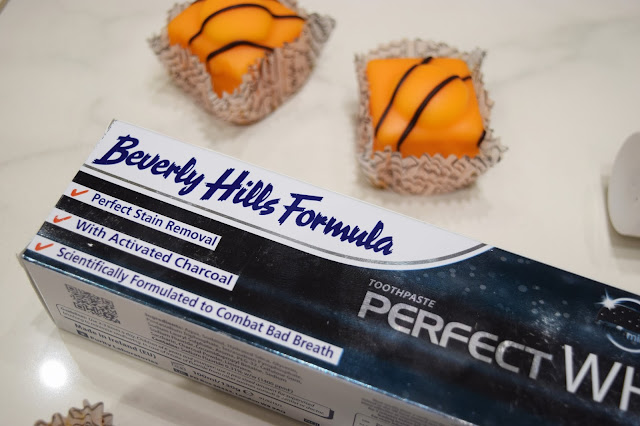 What Cat Says - Beauty | Beverly Hills Formula Black Toothpaste