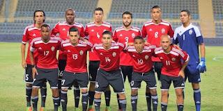 نتيجة مباراة ليبيا وجنوب إفريقيا اليوم السبت 8-9-2018 ضمن تصفيات كأس الأمم الإفريقية