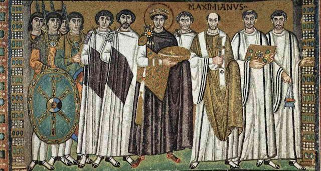 Derecho y Justicia en las Instituciones de Justiniano