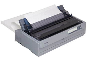 Epson LQ-2190 Printer Driver Download