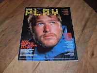 GAME OVER for NYT Play Magazine