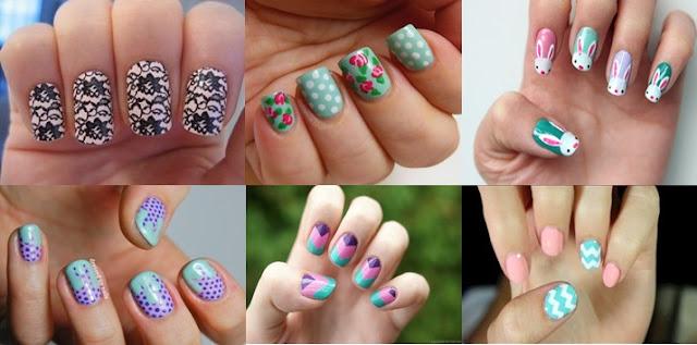 Spring | Nail Inspiration