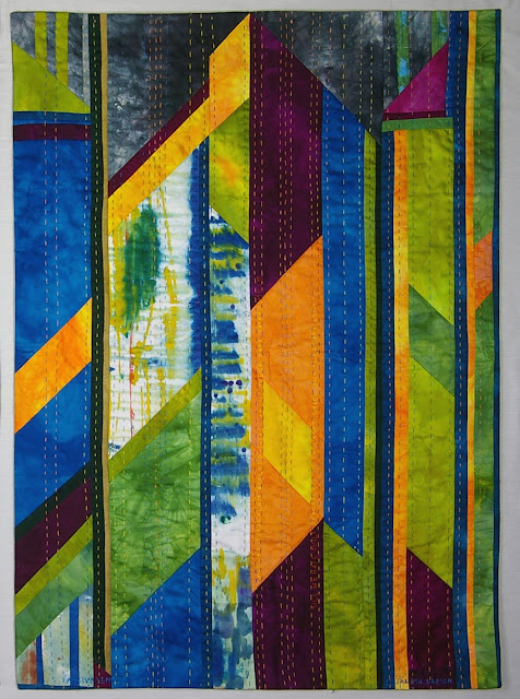 Art and Quilts, cogitations thereon: Constructive Ideas ...