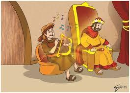 Historia Bíblica de Davi
