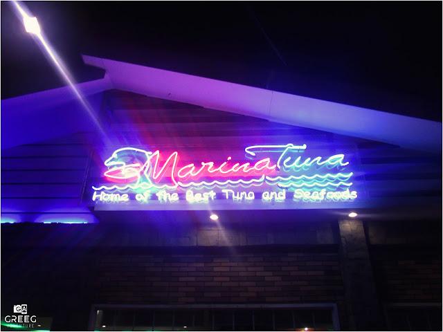 Marina Tuna
