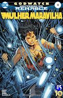 DC Renascimento: Mulher Maravilha #18