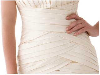 abito da sposa divino, fashion e chic