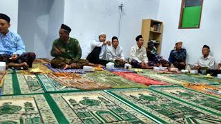 Perayaan Maulid Nabi Desa Kademangaran