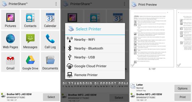 PrinterShare Print Service with Premium Key v11.0.0_ v3.6 ...