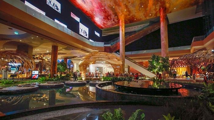 SookSiam, ICONSIAM, Thailand Travel, Thailand shopping destination