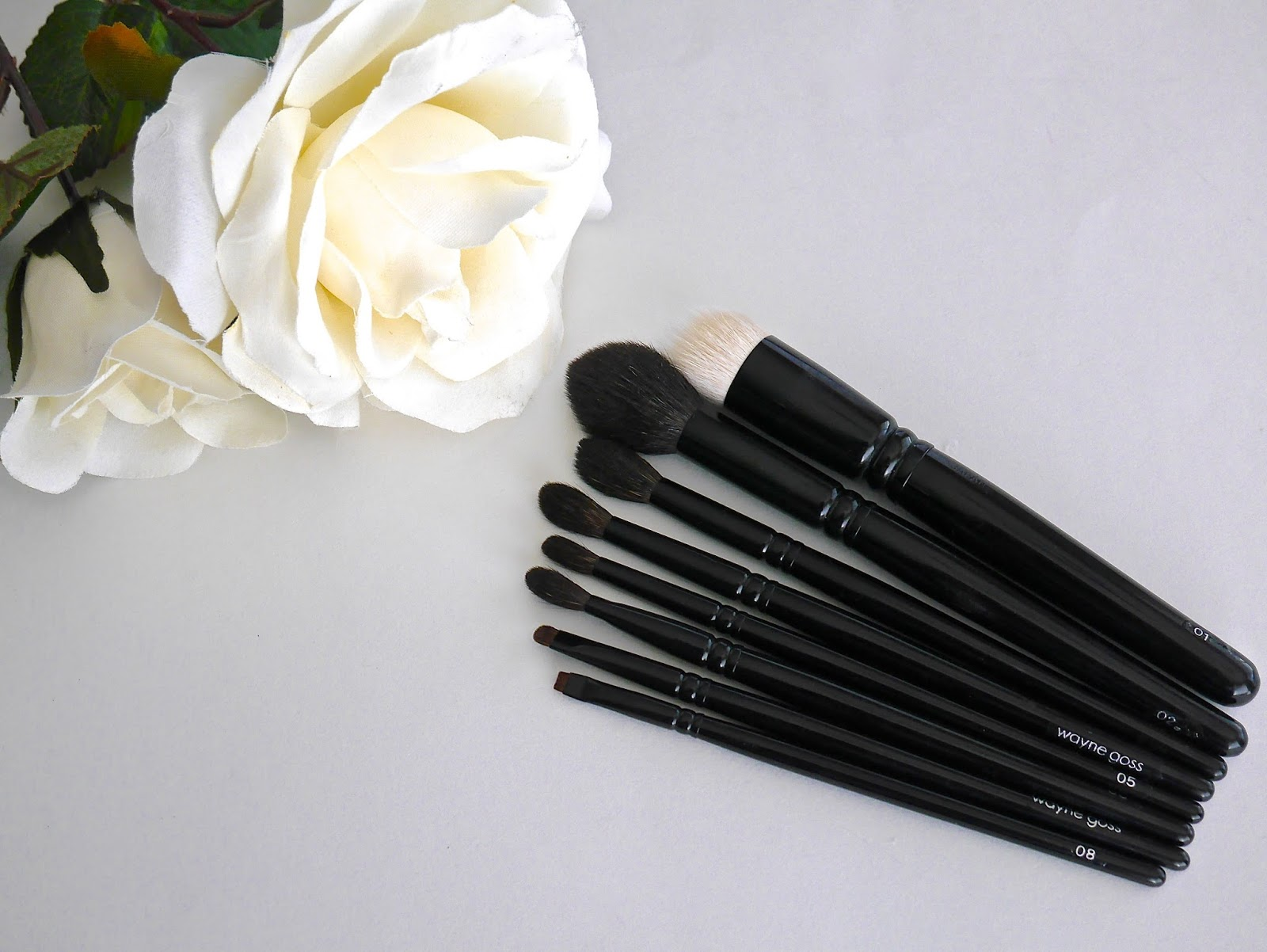 makeup brushes, high end, japanese artisan makeup brushes