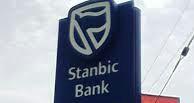 Stanbic IBTC bank blue Internship programme 2018
