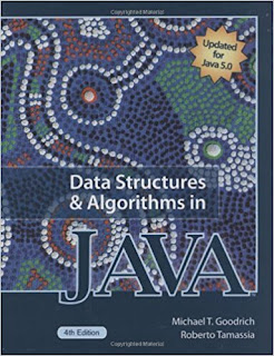 Data Structures and Algorithms in Java 4/E by Michael T. Goodrich, Roberto Tamassia PDF Book Download