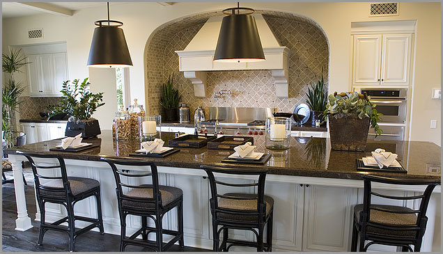 Labrador Antique Granite Countertops