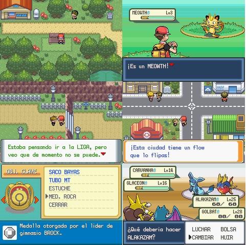 Pokemon Final Red | DOWNLOAD POKEMON GAME