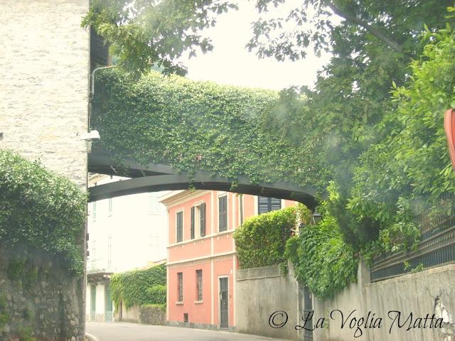 Villa Oleandra Laglio