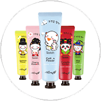 Always 21 Free Hand Creams