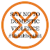 COMMON TYPES OF DOMESTIC VIOLENCE IN THE HOME..............