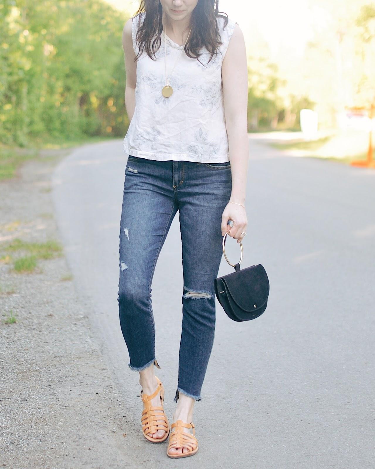 outfit summer anchorage alaska fashion