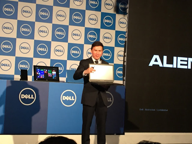 Dell launches an expanded portfolio of laptops and tablets in India
