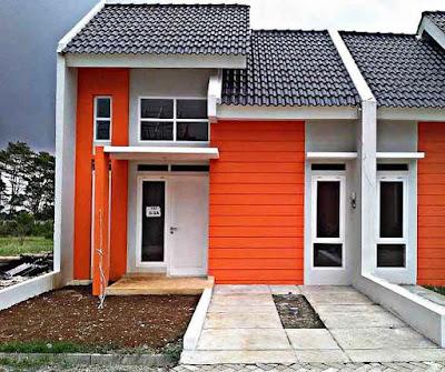 Desain rumah minimalis hemat biaya