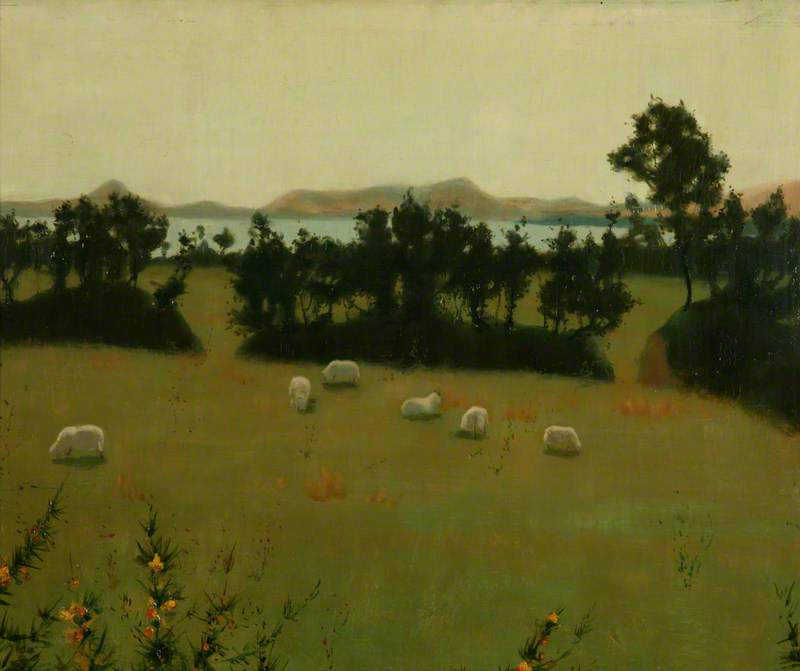 Paintings By William Stott of Oldham