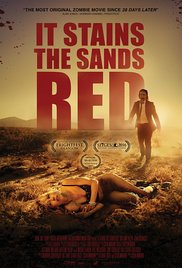 Watch It Stains the Sands Red Online Free 2016 Putlocker