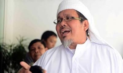 Logika Cerdas KH Tengku Zulkarnain Soal LGBT
