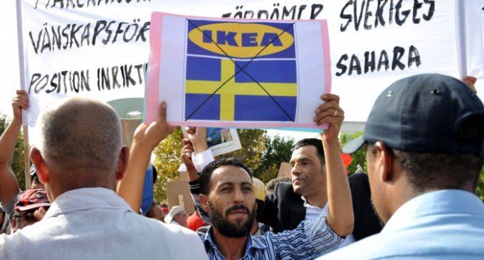 Le Maroc et la Suède normalisent leur relation après l'embrouille sur le Sahara.