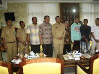 Plt Gubsu Harapkan Tidak Ada Lagi Penangkapan dan Penahanan Nelayan dari Sumatera Utara