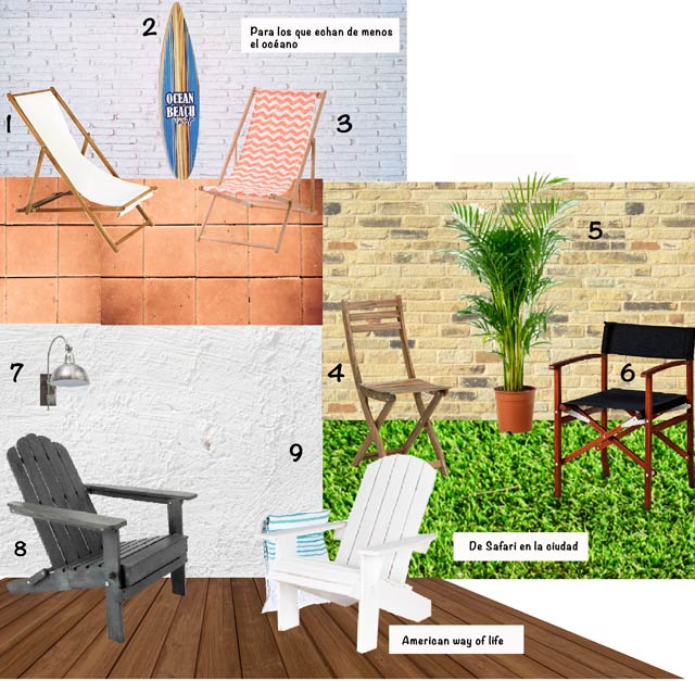 patigubieda muebles para tu balc n o terraza. Black Bedroom Furniture Sets. Home Design Ideas