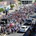Mais de cinco mil pessoas vão às ruas contra o fechamento do Hospital Regional de Apodi
