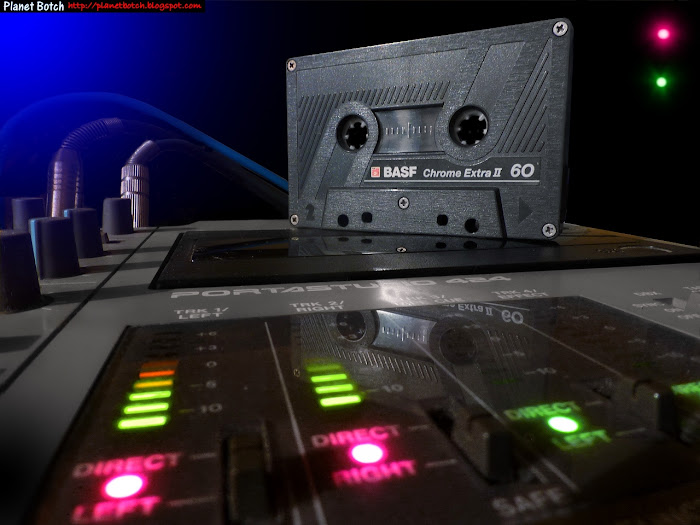 Tape studio