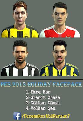 Facemaker AbdKursun7