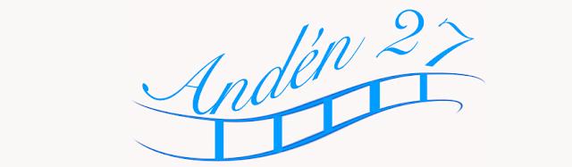 Logo Blog Anden 27