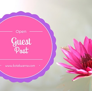 Open Guest Post on Kotakwarna