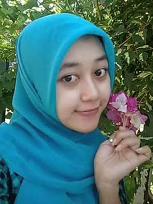 Gambar Foto Cewek Muslim Cantik Imut