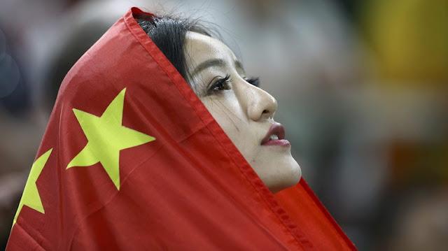Bintang-Bintang yang Bikin China Meradang di Olimpiade Rio